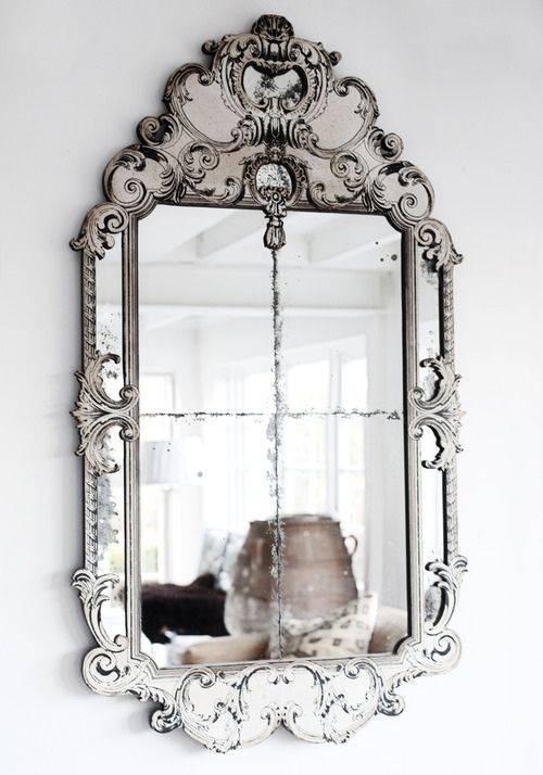 Best 25+ Venetian Mirrors Ideas On Pinterest | Elegant Glam Powder Inside Venetian Mirrors (#5 of 20)