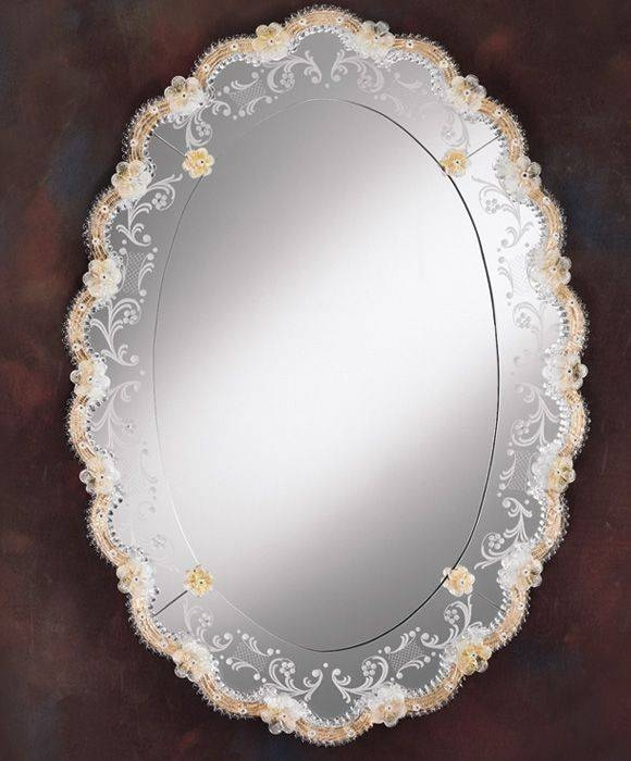 Best 25+ Venetian Mirrors Ideas On Pinterest | Elegant Glam Powder Inside Venetian Oval Mirrors (View 9 of 15)