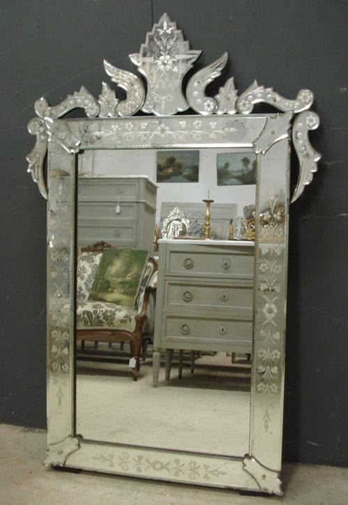 Best 25+ Venetian Mirrors Ideas On Pinterest | Elegant Glam Powder Intended For Venetian Heart Mirrors (#10 of 20)