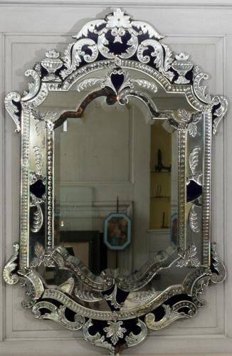 Best 25+ Venetian Mirrors Ideas On Pinterest | Elegant Glam Powder Regarding Venetian Heart Mirrors (#11 of 20)