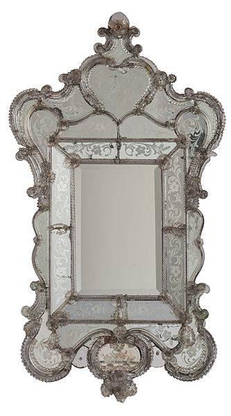 Best 25+ Venetian Mirrors Ideas On Pinterest | Elegant Glam Powder Regarding Venetian Mirrors (#8 of 20)