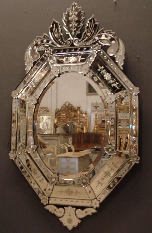 Best 25+ Venetian Mirrors Ideas On Pinterest | Elegant Glam Powder With Venetian Mirrors (#10 of 20)