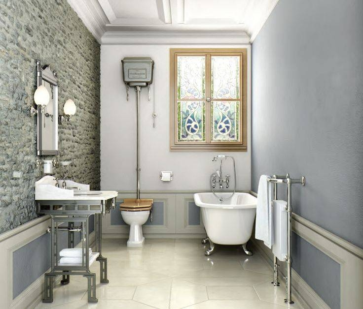 Best 25+ Victorian Bathroom Mirrors Ideas On Pinterest | Victorian With Victorian Style Mirrors For Bathrooms (View 12 of 20)