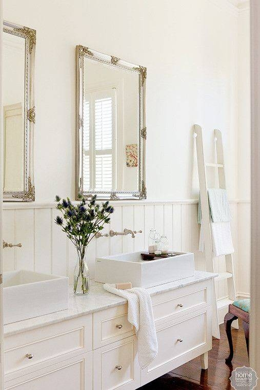 Best 25+ Victorian Bathroom Mirrors Ideas On Pinterest | Victorian Within Victorian Style Mirrors For Bathrooms (View 8 of 20)