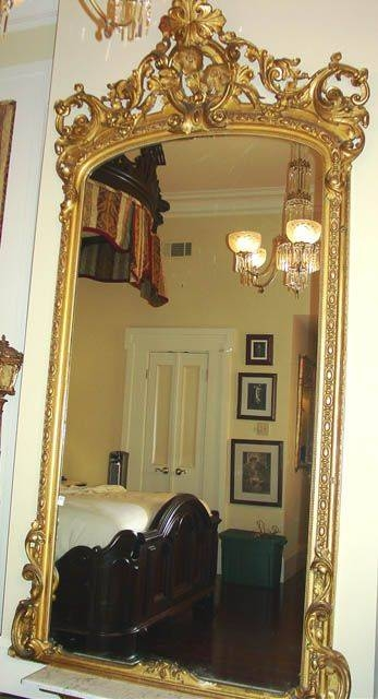 Best 25+ Victorian Mirror Ideas On Pinterest | Victorian Floor With Victorian Standing Mirrors (View 15 of 30)