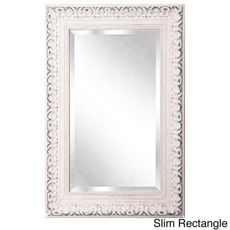 Best 25+ Victorian Wall Mirrors Ideas On Pinterest   Victorian Inside Slim Wall Mirrors (View 6 of 30)