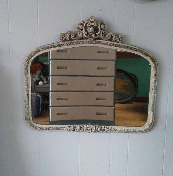 Best 25+ Victorian Wall Mirrors Ideas On Pinterest | Victorian With Regard To Shabby Chic Wall Mirrors (View 16 of 30)