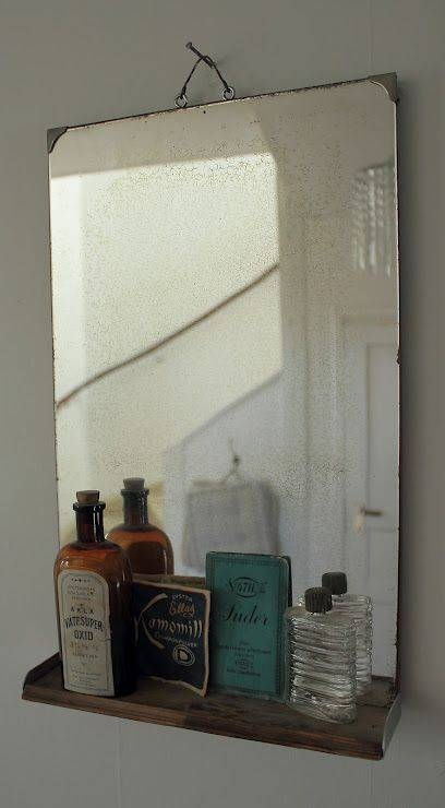 Best 25+ Vintage Bathroom Mirrors Ideas On Pinterest | Basement Throughout Vintage Bathroom Mirrors (#17 of 30)