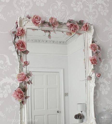 Best 25+ Vintage Mirrors Ideas On Pinterest | Beautiful Mirrors For Vintage Mirrors (#6 of 20)