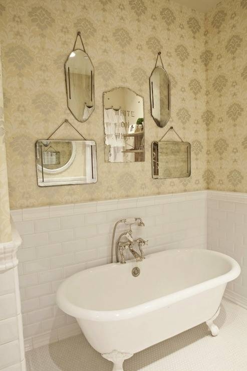 Best 25+ Vintage Mirrors Ideas On Pinterest | Beautiful Mirrors Inside Vintage Bathroom Mirrors (#21 of 30)