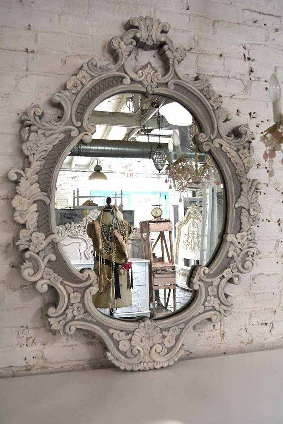 Popular Photo of Vintage Mirrors