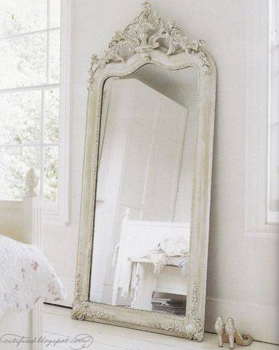 Best 25+ Vintage Mirrors Ideas On Pinterest | Beautiful Mirrors Pertaining To Grey Vintage Mirrors (#16 of 20)