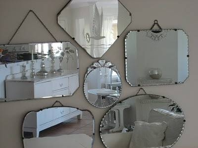 Best 25+ Vintage Mirrors Ideas On Pinterest | Beautiful Mirrors Pertaining To Vintage Wall Mirrors (#5 of 20)