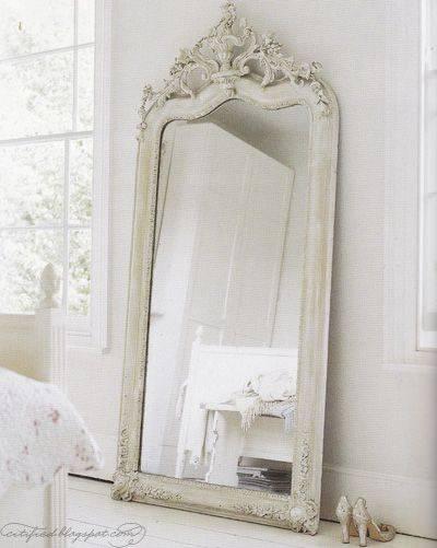 Best 25+ Vintage Mirrors Ideas On Pinterest | Beautiful Mirrors With Big Vintage Mirrors (#16 of 20)