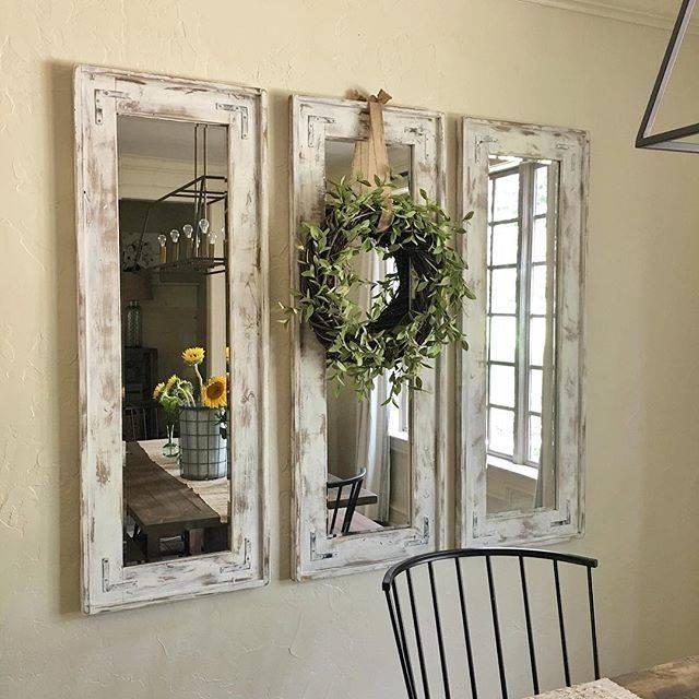 Best 25+ Wall Mirrors Ideas On Pinterest | Cheap Wall Mirrors In Cheap Vintage Style Mirrors (View 13 of 30)