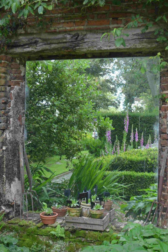 Viewing photos of large outdoor garden mirrors showing 15 of 15 photos inspiration about best 25 walled garden ideas on pinterest gravel walkway garden with workwithnaturefo
