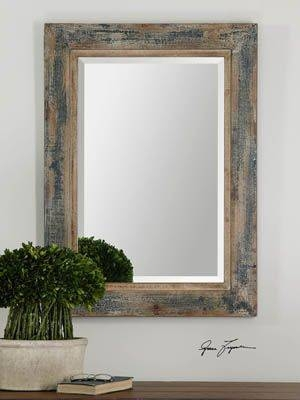 Best 25+ Western Mirror Ideas Only On Pinterest | Rustic Mirrors Regarding Blue Distressed Mirrors (#20 of 30)