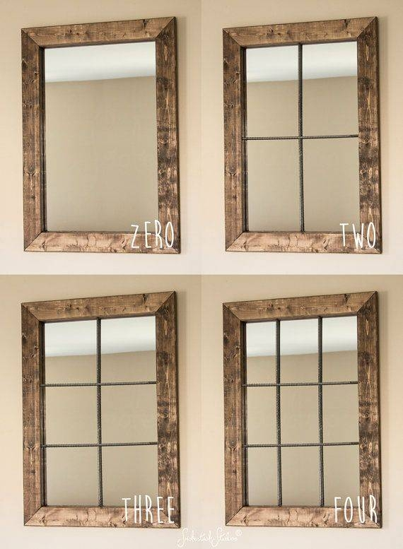 Best 25+ Window Mirror Ideas On Pinterest | Cottage Framed Mirrors For Window Mirrors (#6 of 30)