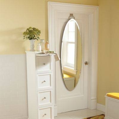 Best 25+ Yellow Full Length Mirrors Ideas On Pinterest | Teal Full Pertaining To Beveled Full Length Mirrors (#8 of 20)