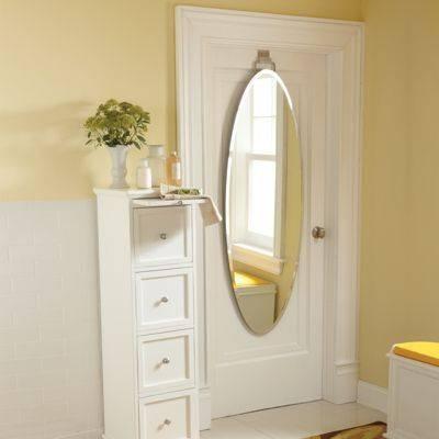 Best 25+ Yellow Full Length Mirrors Ideas On Pinterest   Teal Full Regarding Full Length Frameless Mirrors (#3 of 20)
