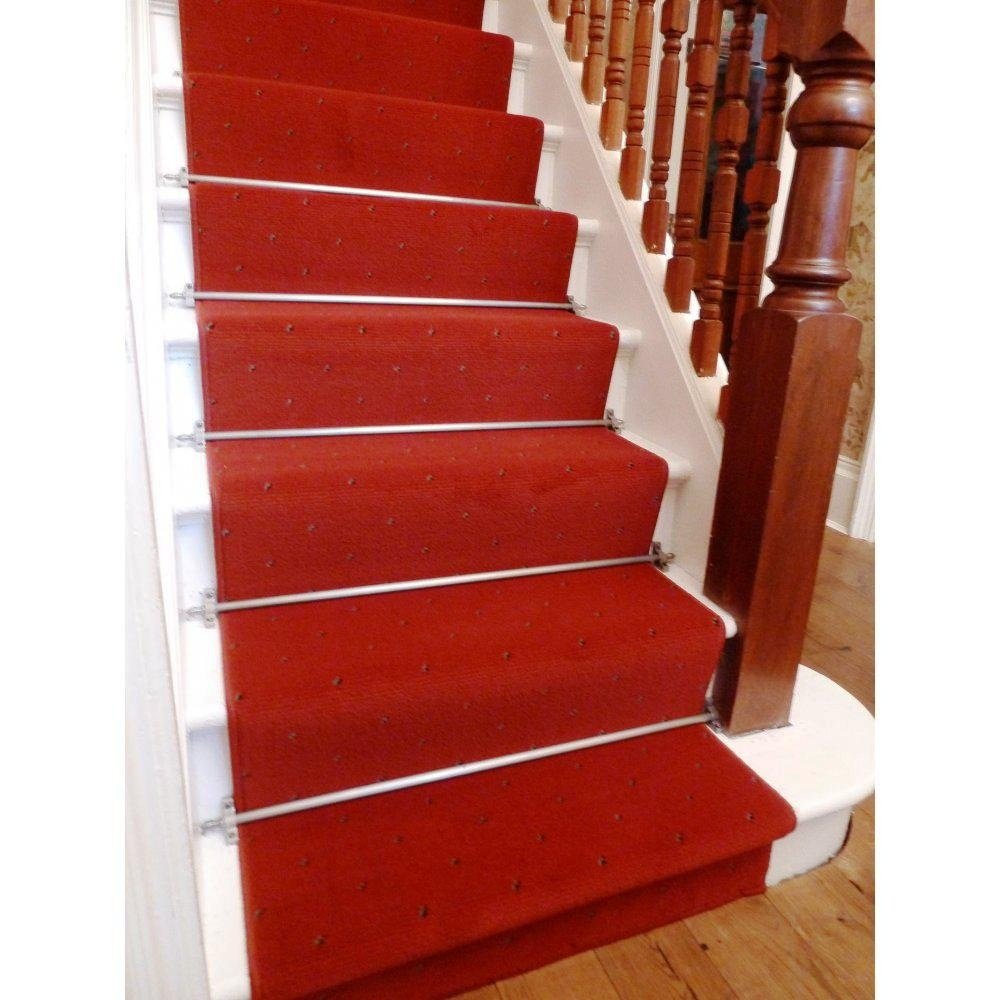 Best Carpet Runners For Stairs Protection With Stair And Hallway Runners (#9 of 20)