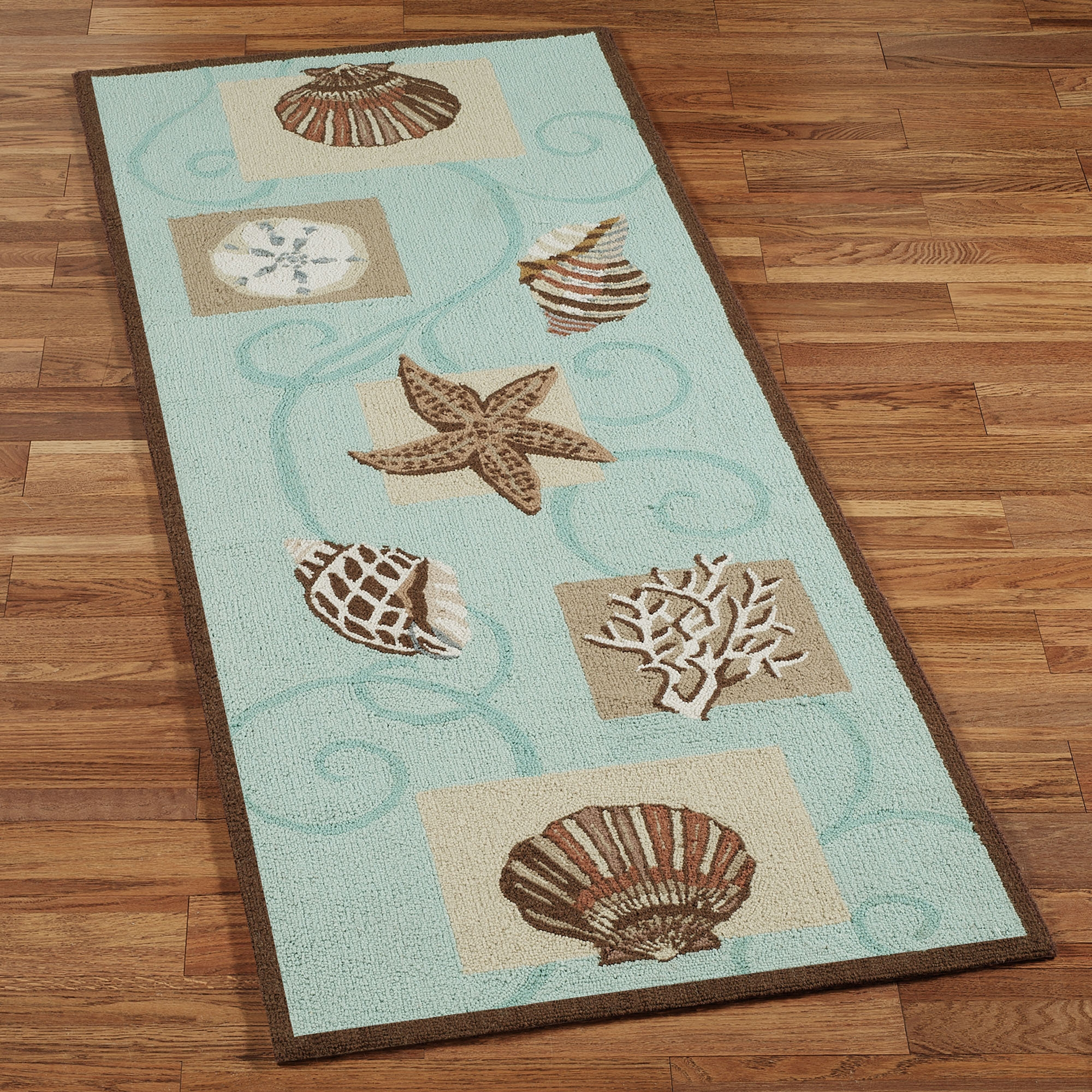 Best Choices Bathroom Rug Runner Inspiration Home Designs With Rug Runners For Bathroom (#9 of 20)