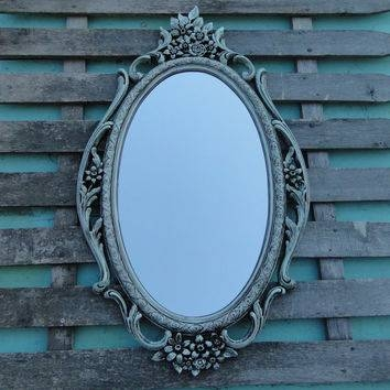 Best Large Ornate Mirrors Products On Wanelo Pertaining To Ornate Vintage Mirrors (#28 of 30)