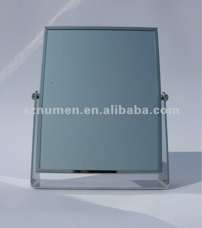Best Metal Table Mirror Products From Trusted Manufacturers Throughout Free Standing Table Mirrors (#8 of 30)