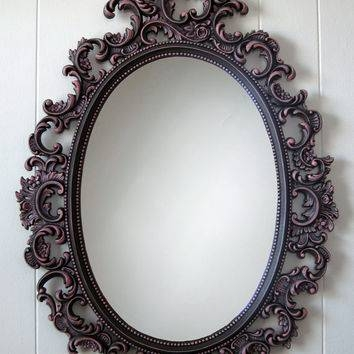 Best Ornate Wall Mirrors Products On Wanelo With Regard To Vintage Ornate Mirrors (#13 of 15)