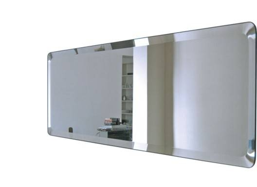 Inspiration about Bevel Edge Mirrors | Area Glass Co. Home | Auto | Commercial Inside Chamfered Edge Mirrors (#2 of 15)