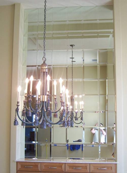 Beveled Glass And Mirrorsparadise Glass And Mirror In Naples Fl Pertaining To Bevelled Glass Mirrors (#7 of 20)