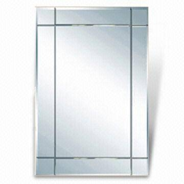 Beveled Mirror Manufacturers, China Beveled Mirror Suppliers Intended For Bevel Mirrors (#10 of 20)