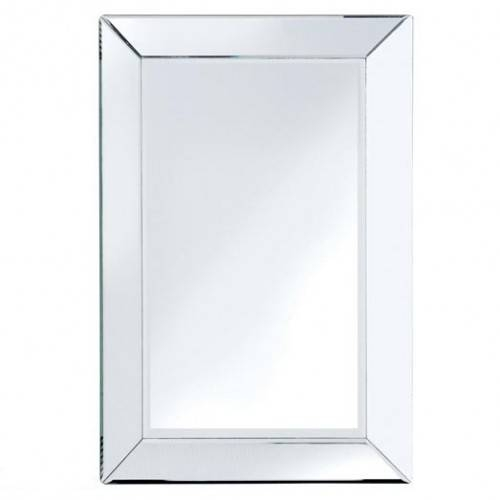 Bevelled Edge Mirror Large With Bevelled Mirrors Glass (#9 of 20)