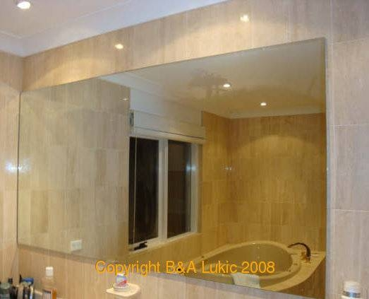 Amazing Bevelled Edge Mirror Mediu, Beveled Edge Bathroom Mirrors U2013 Fresh For Large Bevelled  Edge Mirrors