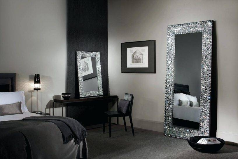 Big Floor Mirror – Laferida Within Extra Large Floor Standing Mirrors (View 11 of 30)