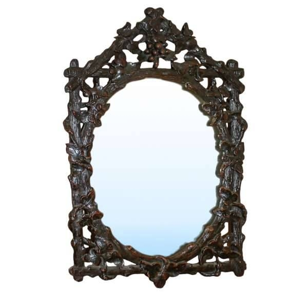 Black Antique Mirror Images – Reverse Search For Black Antique Mirrors (#22 of 30)