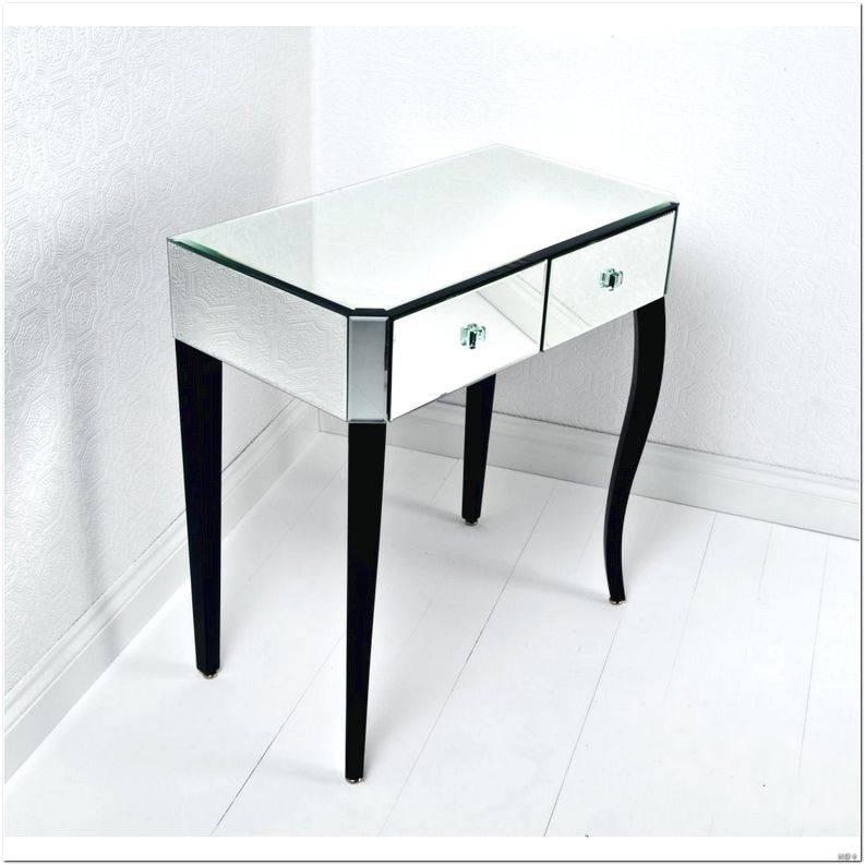 Black Gloss Dressing Table Mirror Design Ideas – Interior Design Within Black Dressing Mirrors (View 20 of 20)
