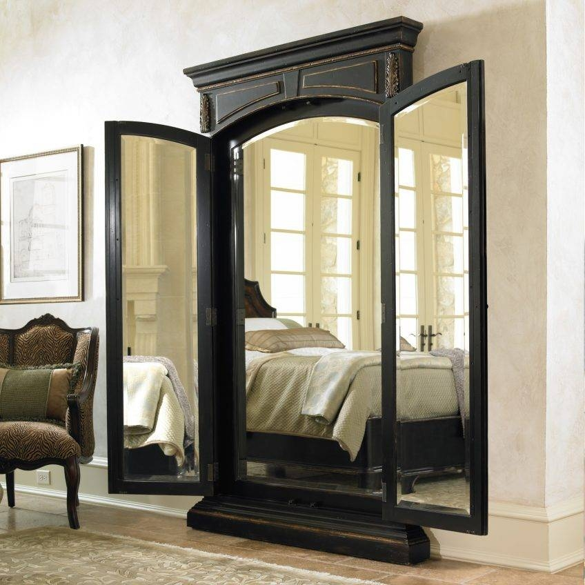 Inspiration about Black Mirrors For Sale 104 Cute Interior And Leaning Floor Mirror Within Large Black Mirrors (#30 of 30)