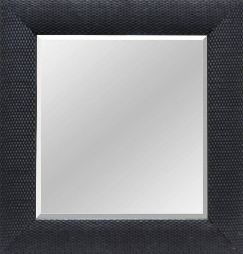 Black Mirrors For Sale 44 Nice Decorating With Black Weave Frame Regarding Black Bevelled Mirrors (#10 of 20)