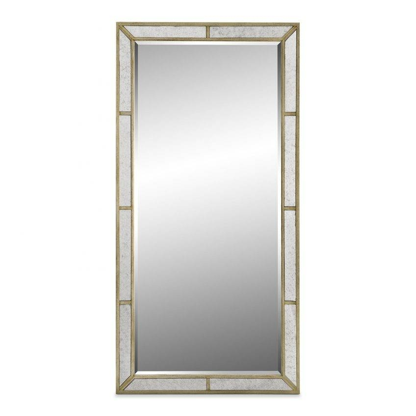 Bling Cheval Floor Mirror – Harpsounds (#10 of 30)