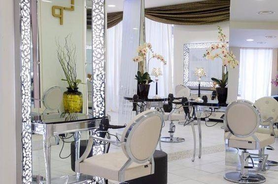 Boutique Styled Salon Mirrors For Sale X3 Salon Furniture | In For Boutique Mirrors (View 9 of 30)