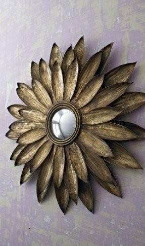 Bronze Sunburst Mirror – Foter Pertaining To Bronze Starburst Mirrors (#10 of 20)