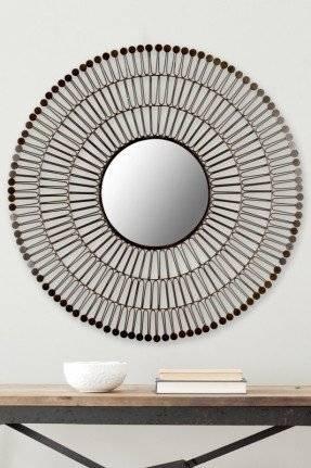 Bronze Sunburst Mirror – Foter Throughout Bronze Starburst Mirrors (#11 of 20)