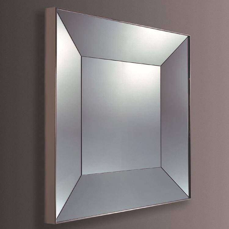 Brueton : Product : Accesories : Greek Mirror Within Large Square Mirrors (#10 of 30)