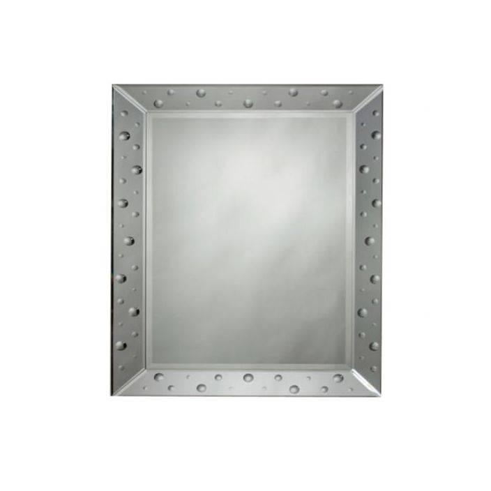 Bubble Mirror Inside Venetian Bubble Mirrors (#20 of 30)