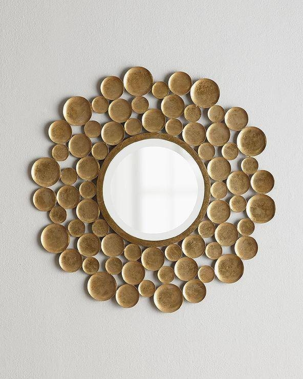Bubble Mirror – Products, Bookmarks, Design, Inspiration And Ideas (#17 of 30)