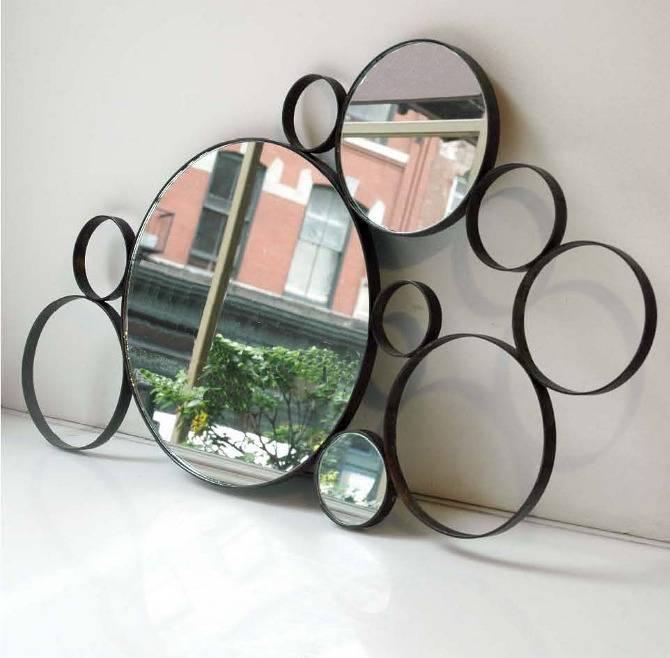 Bubble Mirror – Www (#10 of 30)