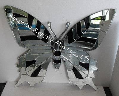 Butterfly Wall Decorative Mirror(Id:5202020) Product Details Regarding Butterfly Wall Mirrors (#10 of 20)