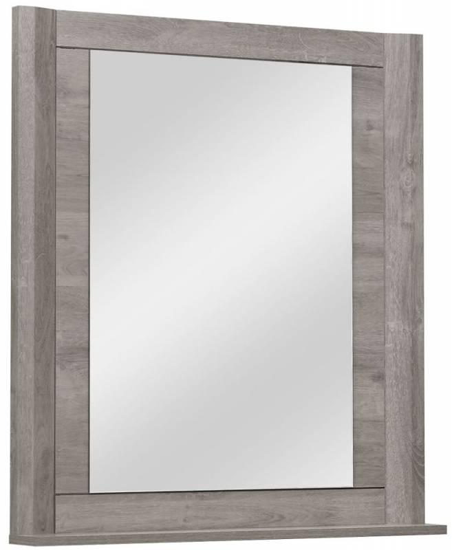 Buy Gami Eden Grey Oak Mirror – Free Standing Online – Cfs Uk In Free Standing Oak Mirrors (View 4 of 15)