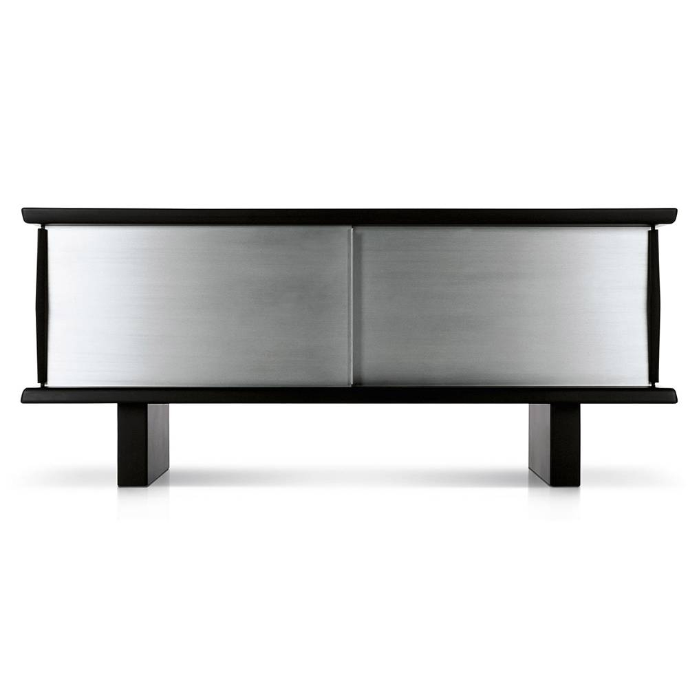 Buy The Cassina 513 Riflesso Sideboard | Utility Design With Regard To High Sideboard (View 2 of 20)